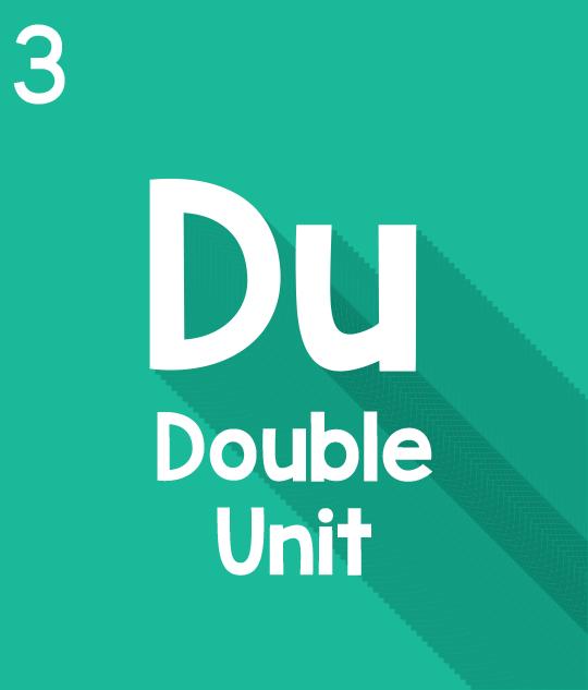 double unit