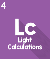 light calculations